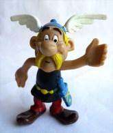 FIGURINE ASTERIX PAPER MATE HEIMOG 1982 (3) Sans Socle - Asterix & Obelix