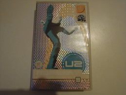 U2 - Popmart Live From Mexico City - Polygram 058 302 3 - Video Tapes (VHS)