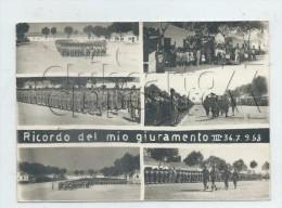 Vérone (Italie, Veneto) : 6 Vues De Montorio Veronese Ricordo Del Mio Giuramento En 1958 (animé) GF. - Verona
