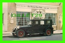 PASSENGERS CARS - 1920 MERCER, LIMOUSINE - COLLECTION OF BARRY REDNOR - - Voitures De Tourisme