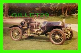 PASSENGERS CARS - 1910 COURIER MODEL 10A1 TWO PASSENGER ROADSTER - COLLECTION LESTER CUTTING - - Voitures De Tourisme