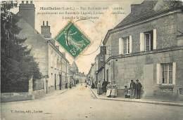 A16-1342  : MANTHELAN - France