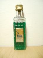 Joseph Albert Menta - Miniatures