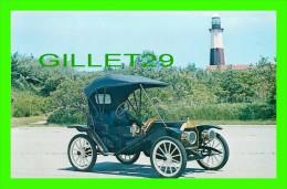 PASSENGERS CARS - 1910 HUPMOBILE MODEL 20 RUNABOUT - COLLECTION PHILLIP WULFKEN - - Voitures De Tourisme