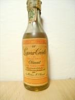 Liqueur Creole - Miniatures