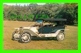 PASSENGERS CARS - 1911 LOZIER MODEL 51 LAKEWOOD TOURING CAR - LEE L. DAVENPORT - - Voitures De Tourisme