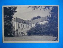 SAINT  SANDOUX  -  63  -  Le Château  -  Puy De Dôme - Frankreich