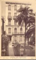 La Cote d�Azur Nice Hotel Les Camelias
