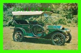 PASSENGERS CARS - 1910 OAKLAND MODEL K 40 H.P. TOURING CAR - COLLECTION MANFRED KURZ - - Voitures De Tourisme