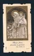 ED. S.L.E. (NR: 566) - FLORETE FLORES... - Mm. 61X106 - A: 1928 - Religione & Esoterismo