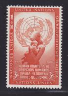 NATIONS UNIES NEW-YORK N°   29 * MLH Neuf Avec Charnière, TB  (D1296) - Ungebraucht