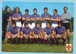 A. C. Fiorentina - Fussball