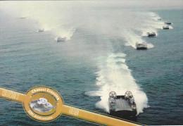 HOVERCRAFT>USA>MILITARY>LCAC - Hovercraft