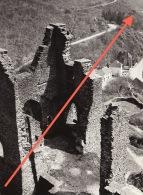 Photo Signée Grand Duché De Luxembourg Brandenbourg - Guerre, Militaire