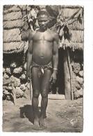 AFD.0067/ Guinée - Type Bassari - Süd-, Ost-, Westafrika