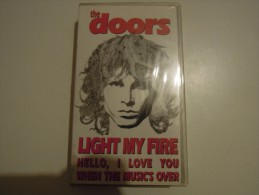 The Doors - Light My Fire - Emi 4900193 - Video Tapes (VHS)