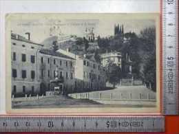 Vittorio Veneto, Treviso, Villa Papadopoli E Tempio - Treviso