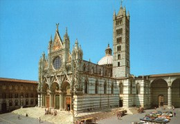 Siena - La Cattedrale - Siena