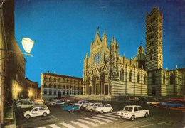 Siena - Notturno Del Duomo - Siena