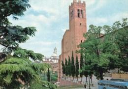 Siena - Chiesa Di San Domenico E Duomo - Siena