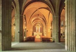 Siena - Basilica Di San Domenico - Cripta - Siena