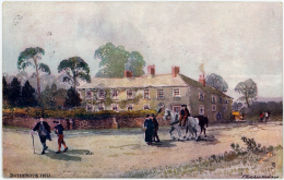 Dotheboys Hall - Raphael Tuck & Sons 1163 -  United Kingdom - Ohne Zuordnung