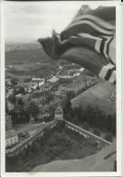 A75   --  DEUTSCHLAND  -  WW2  --  ORIGINAL PHOTO   --  DEUTSCHE FAHNE  --    12,5  Cm  X 8,5 Cm - 1939-45