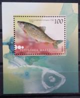 Macedonia, 2007, Mi: Block 16 (MNH) - Macedonia