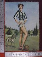 Cartolina 2896 Cartolina Pubblicità, UDINESE, Sport Calcio, Palazzolo Acreide - Ohne Zuordnung