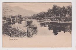 CPA - Pelorus River - Nuova Zelanda