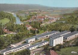 Flavigny Sur Moselle Vue Aerienne - Frankreich