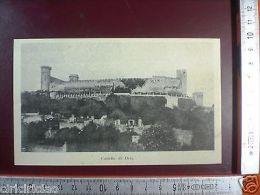 IDI/24 Nel 1907 Castello D'Oria, Brindisi - Ohne Zuordnung