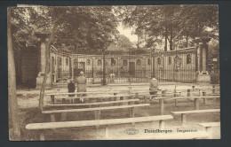 CPA - DESTELBERGEN - Bergenkruis  // - Destelbergen