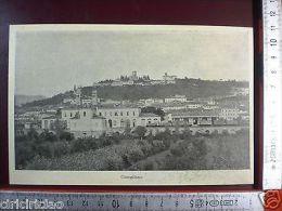 IDI/29 Nel 1907 Panorama Di Conegliano, Treviso - Ohne Zuordnung