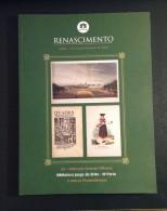 RENASCIMENTO Ex Coleccao De Jorge De Brito III Parte 2009 Leilao Auction Catalog - Livres, BD, Revues