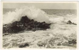 Sea Foam - Laguna Beach - Unclassified