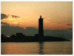 (656) Lighthouse - Phare Soderskar (Finland) - Faros