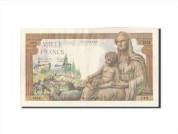 France, 1000 Francs, 1 000 F 1942-1943 ''Déesse Déméter'', 1943, 1943-06-0... - 1 000 F 1942-1943 ''Déesse Déméter''