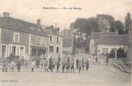 NOCE RUE DE BOISSY ANIMEE 61 ORNE - France