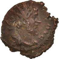 Tetricus I, Antoninianus, 272, Cologne, TB+, Billon, RIC:141 - 5. L'Anarchie Militaire (235 à 284)