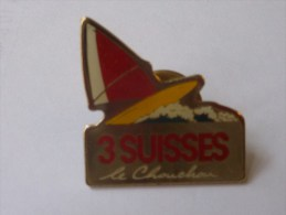 3 Suisses - Marques