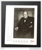 CANADA, 2008, # 2273,  WINSTON CHURCHILL MNH, - Carnets