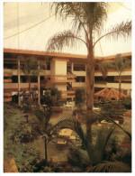 (222) Australia - ACT - Canberra International Motor Inn Hotel (now called Pavillion on Northbourne)