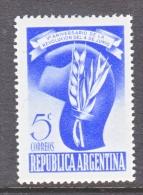 ARGENTINA  577    * - Argentina