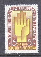 ARGENTINA  578    * - Argentina