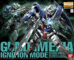 Master Grade : Gundam Exia Ignition Mode 1/100 ( Bandai ) - SF & Robots