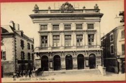 56 LORIENT - Le Théâtre - Lorient