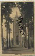 Ternat :   Kerk - Ternat