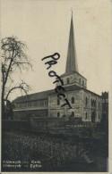 Aldeneyck : Kerk  ( Geschreven Met Zegels ) - België