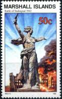 MARSHALL ISLANDS: 2° Guerre Mondiale  Yvert N° 434 NEUF MNH** - 2. Weltkrieg